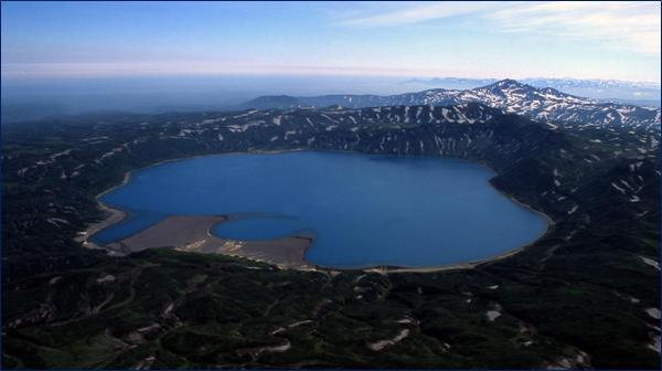 jezero slika