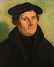 m. luter