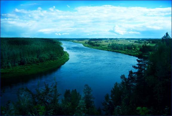 reka slika