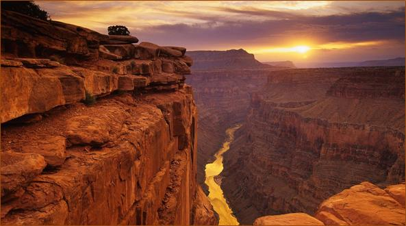 veliki kanjon slika