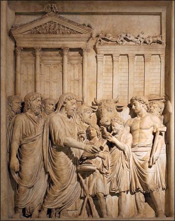 rimska mitologija slika